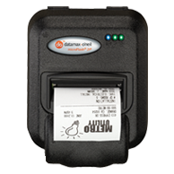 HONEYWELL MICROFLASH 2TE