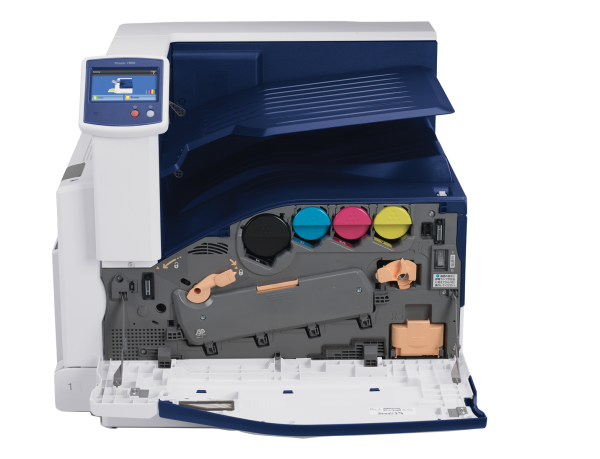עדכני מדפסת Xerox phaser 7800 MV-61